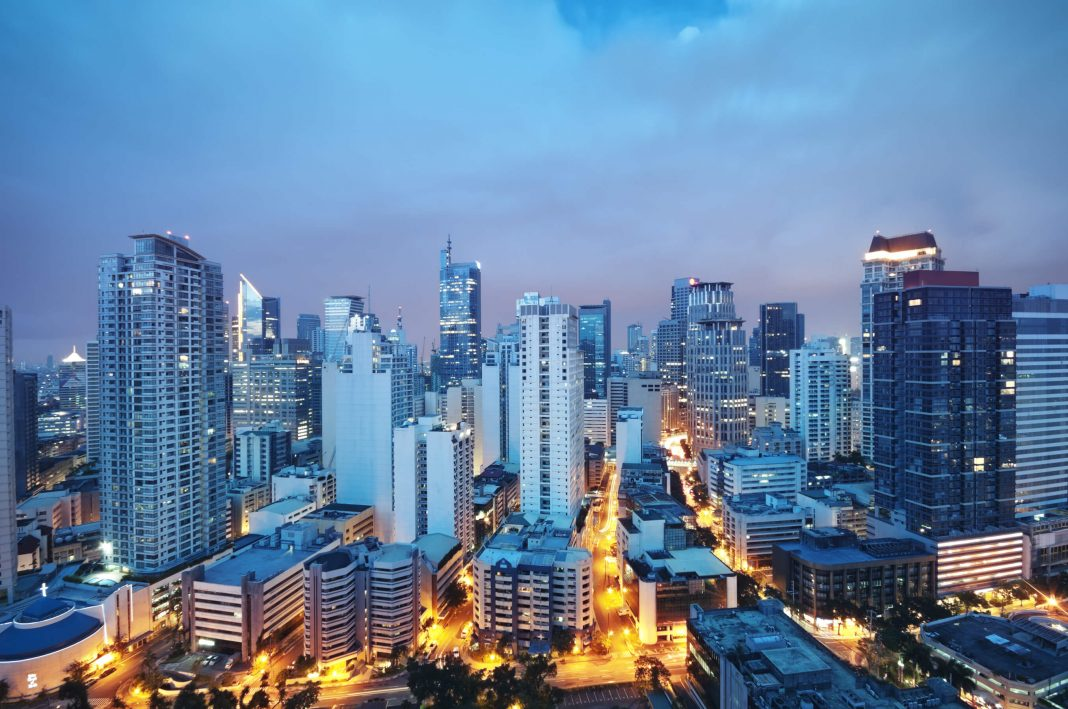 postpandemic path for the Philippine property market