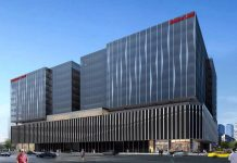 Anchor Land Corporate Center