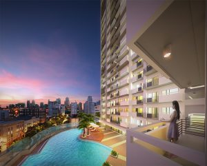100 West Makati property for sale