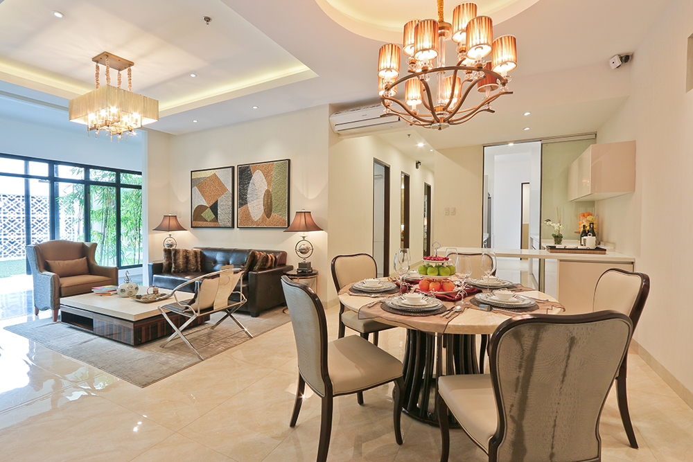 Fortune hill features award winning interior design dot for Award winning interior design websites