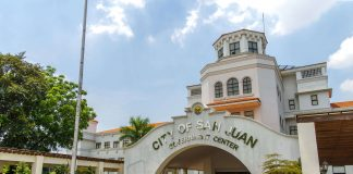 San Juan City is a good place to live