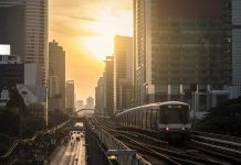 Investment in infrastructure is one of the reasons Bangkok's real estate market is tipped for a turnaround