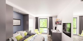 UK student property investment