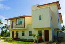 Terrazza de Sto. Tomas home for sale in Batangas