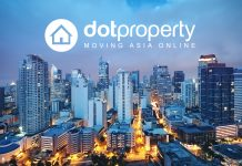 Find your dream home at Dot Property Philippines
