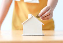 How to start saving for a new home down payment