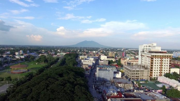 Angeles City homes for sale