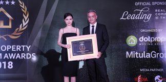 Dot Property Vietnam Awards starts in Vietnam