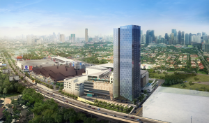 Ortigas East buy