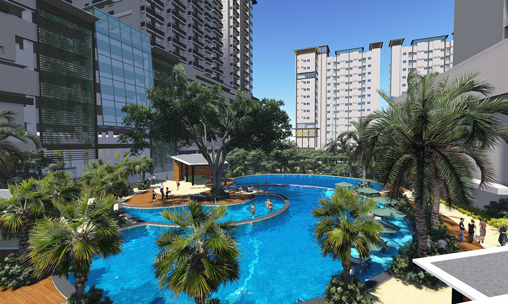 Grand Residences Cebu rent