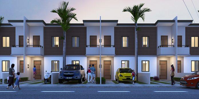 Best Condominium Development Cebu Almond Drive