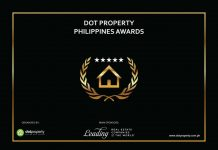 Dot Property Philippines Awards 2018
