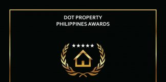 Dot Property Philippines Awards 2018