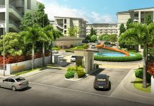 Cheer Residences unit for sale Philippine property sales