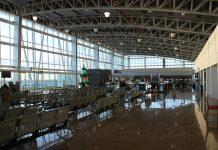 Photo TheJMP617 - A look inside Clark International Airport in Pampangna