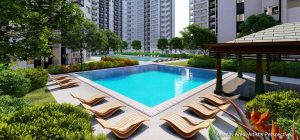 Lane Residences unit for sale