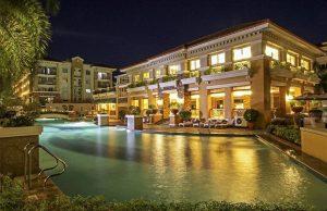Sorrento Oasis condo for sale