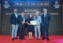 Dot Property Philippines Awards 2019
