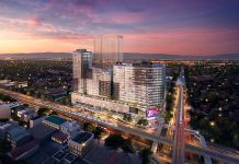 Filinvest Philippine mixed-use developments