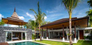 Botanica Luxury Villas