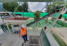 ready-mix concrete Siam City Cement