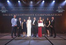 SMDC win award