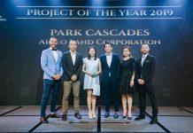 Park Cascades Alveo Land Wins