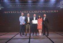 Alveo Land wins