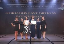 Datem Homes wins award