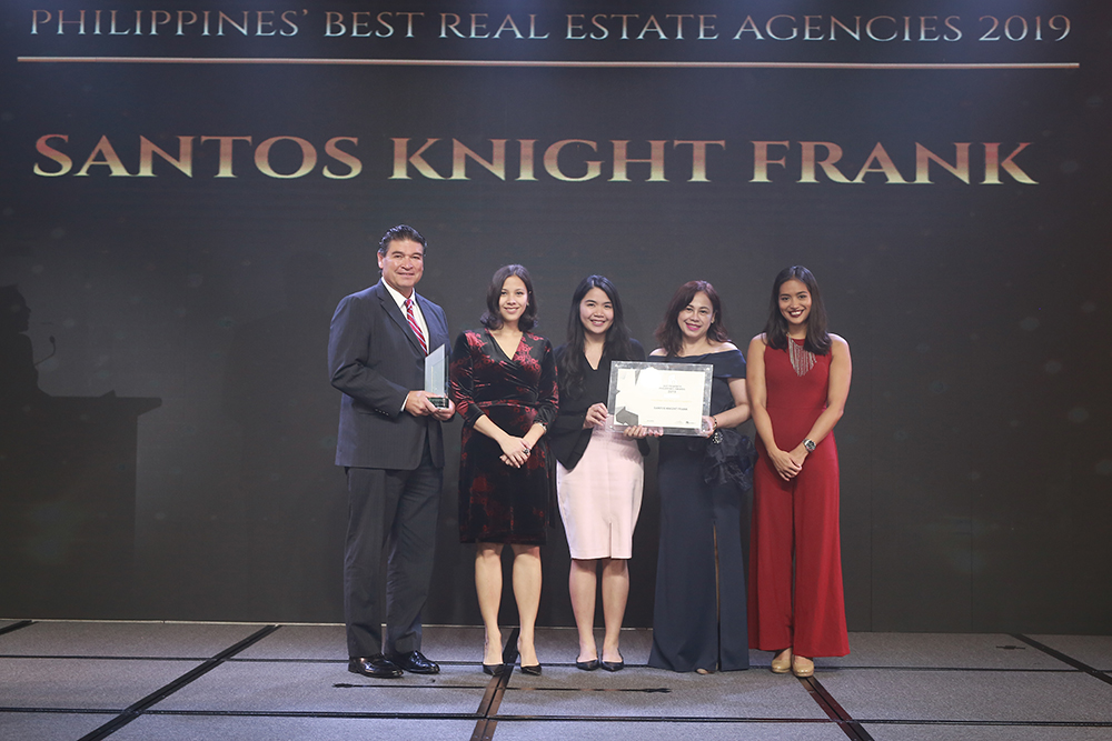 Philippines' Best Real Estate Agencies