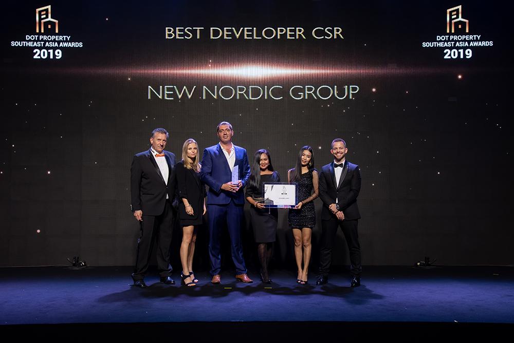New Nordic 1