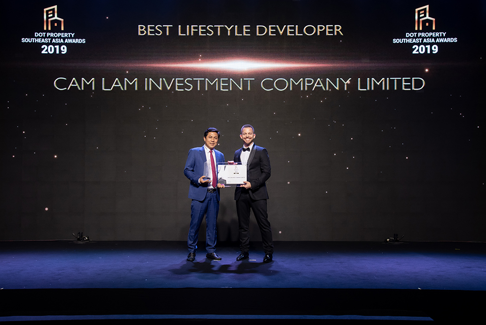 Cam Lam Invest Company Limited