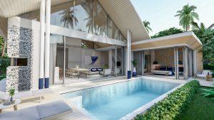 Lapista Luxury Villas for sale