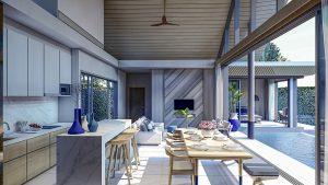 Lapista Luxury Villas sale