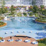 Cam Ranh Bay Hotels and Resorts Dot Property Flashback