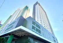 Avida Towers Riala Cebu condo unit