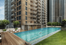 Orean Place at Vertis North new Metro Manila condo projects