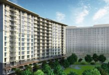 I-Land Residences Sucat