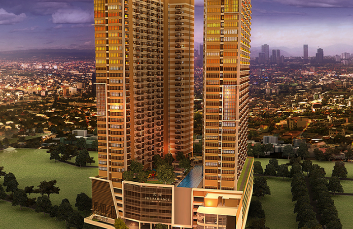 The Radiance Manila Bay is one of Manila Bay's most iconic developments