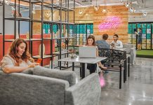 Regus Philippines Space flexibility