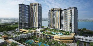 Philippine property market outlook Hongkong Land