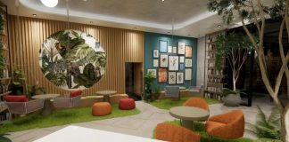 first-ever Japanese-inspired condominium project
