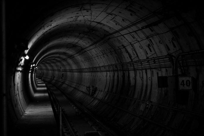 Makati City Subway