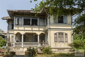 most unique property investment opportunity in Bangkok