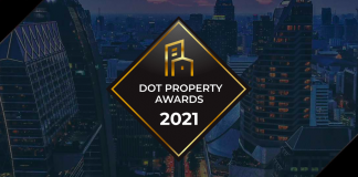 Dot Property Awards 2021