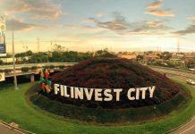 Filinvest 2021