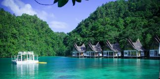 retire in the Philippines beaches Philippine hotel sector