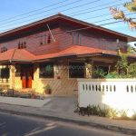Buriram house for sale
