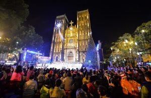 Photo / Zingvn - St Joseph's Cathedral