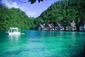 retire in the Philippines beaches